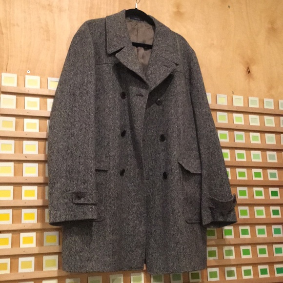 95a3a84c6ba9 Kenzo Other - FLASH ❤ KENZO HOMME wool top coat